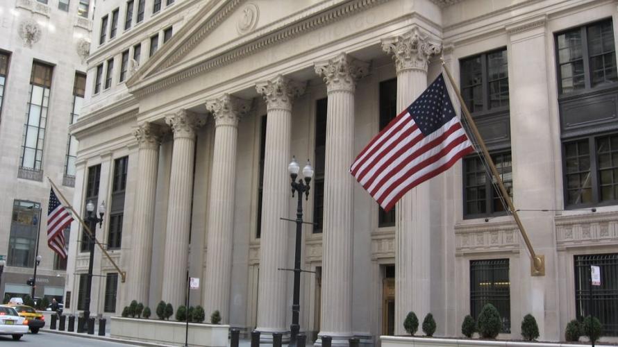 دالي عضوة البنك الاحتياطي مرتاحة