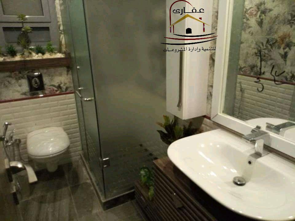 ديكورات حمامات - ديكور حمامات (عقارى 01020115117) 981750472