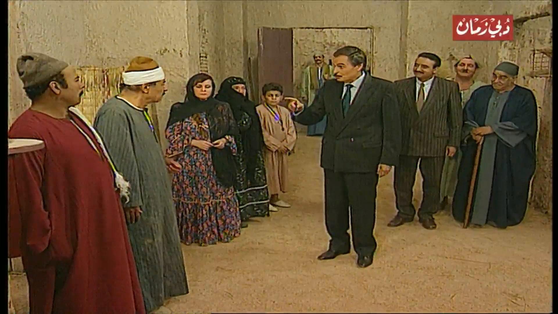 مسلسل الفدان الأخير (1992) 1080p تحميل تورنت 8 arabp2p.com
